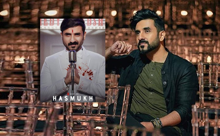 Vir Das Reveals His Inspiration Behind His Character In Netflix's New Show 'Hasmukh'