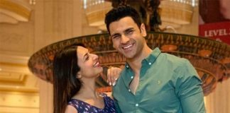 Vivek Dahiya would love to work with wife Divyanka again