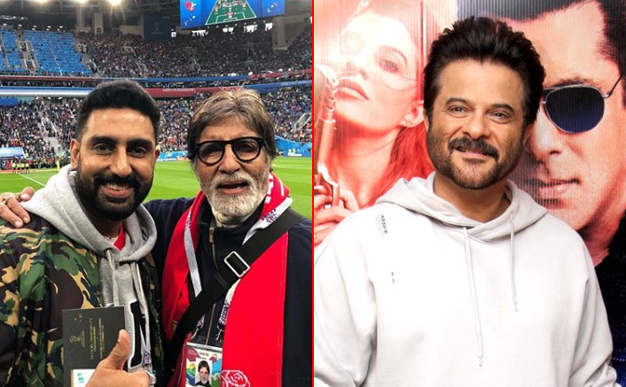 Wait, WHAT? Anil Kapoor Says He Wants To Pick Roles Rejected By Amitabh Bachchan & Abhishek Bachchan