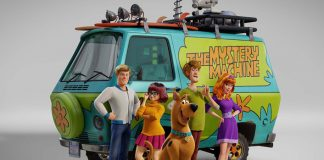 Warner Bros' Scoob! To NOT Release In Theatres After All & Stream Straight To Digital