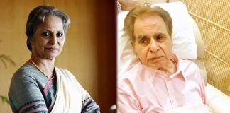WHAT-A-WEDNESDAY! When Veteran Actress Waheeda Rehman Said Dilip Kumar Wasn't Courageous Enough