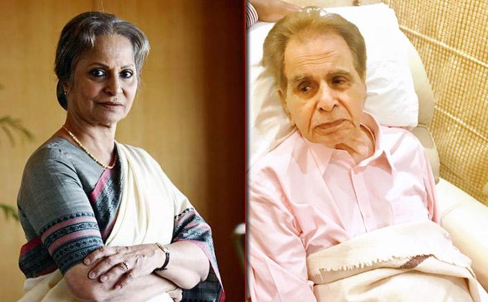WHAT-A-WEDNESDAY! When Veteran Actress Waheeda Rehman Said Dilip Kumar Wasn't Courageous Enough