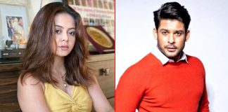 SHOCKING! Devoleena Bhattacharjee Unfollows Fellow Bigg Boss 13 Contestant Sidharth Shukla On Social Media!