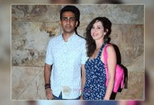 WHAT! Gulshan Devaiah Call It QUITS With Wife Kallirroi Tziafeta
