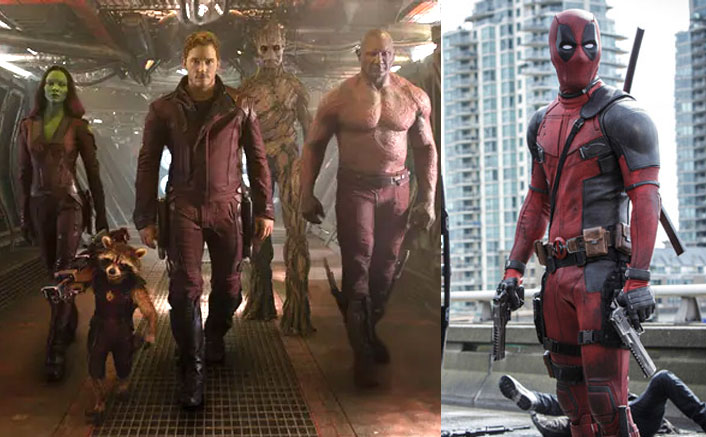 What If Deadpool Gets Introduced In MCU With Guardians Of The Galaxy Vol. 3? Check Out A Wonderful Art On The Same