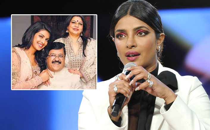 "Priyanka Chopra On Her Father Putting Bars On Her Window: ""He Didn't Know What To Do With Me…"""