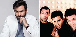 "WHAT! Saif Ali Khan REVEALS An Interesting Fact On Dil Chahta Hai: ""People Were Taking Aamir Khan & Akshaye Khanna…"""