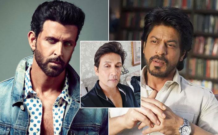 WHAT! Shekar Suman Revealed Getting A Call From Hrithik Roshan & Shah Rukh For THIS Reason