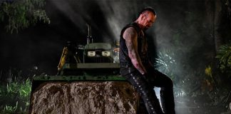 WHAT! WWE Legend The Undertaker Hints At Taking Retirement?