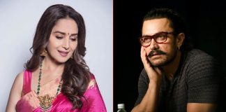 When Aamir Khan Made Madhuri Dixit Angry By Spitting On Her Hands On The Sets Of Dil