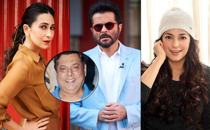 When Anil Kapoor, Karisma Kapoor and Juhi Chawla came together for a David Dhawan comedy that was badly panned