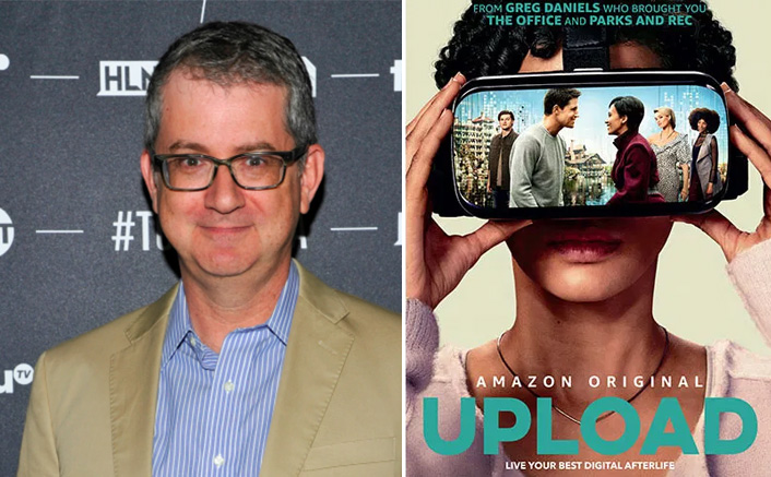 Amazon Prime's Upload: Writer Greg Daniels Says A Character In The Show Has Been Inspired By His Barber Who Doesn't Even Know It
