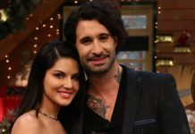 Daniel Weber Once Thought His Wife Sunny Leone Is A Lesbian