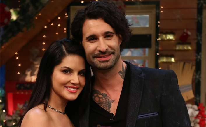 When Husband Daniel Weber Thought Wife Sunny Leone Was A Lesbian, Read!