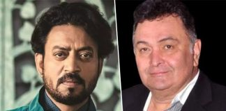 When Irrfan Khan Called Rishi Kapoor A Hot Liquid In An Old Interview