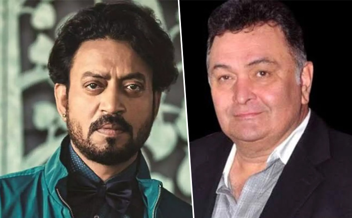When Irrfan Khan Called Rishi Kapoor 'Hot Liquid' In An Old Interview