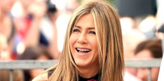 When Jennifer Aniston Revealed She Had S*x With A Pilot, Co-Pilot & The Flight Attendant!