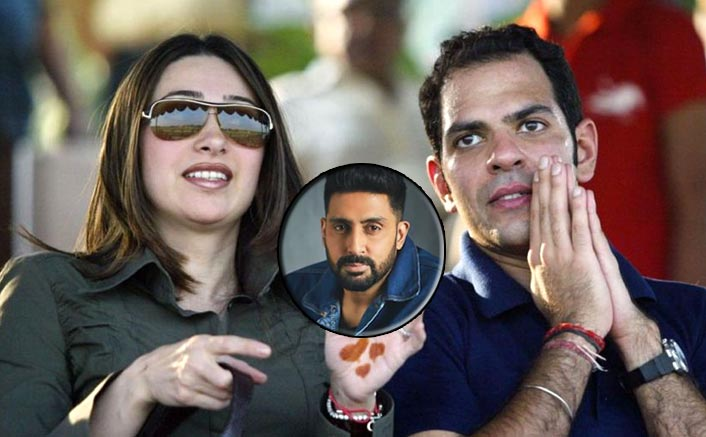 When Karisma Kapoor Was Accused Of Keeping Kids Away From Husband Sunjay Kapoor To Claim More Money