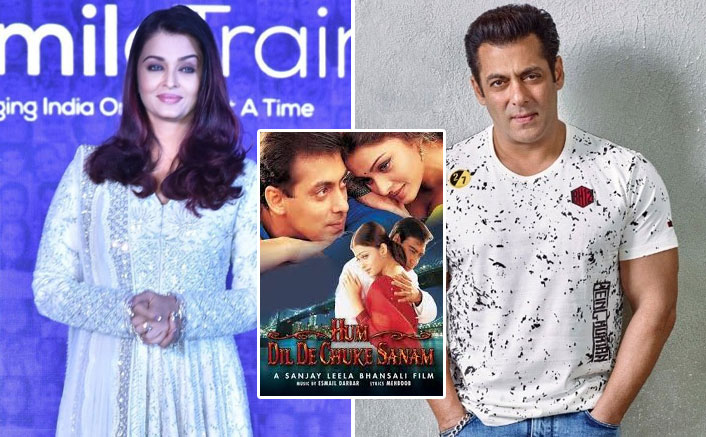 When Salman Khan & Aishwarya Rai Bachchan Arrived On The Same Day In Theatres Delivering HUGE Flops