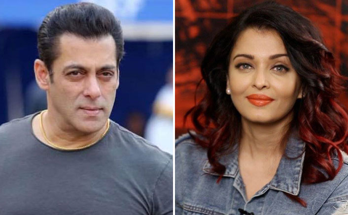 When Salman Khan Paired Up With An Aishwarya Rai's Doppelganger & Delivered A Fair Success After Two Major Flops