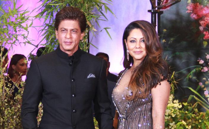 When Shah Rukh Khan Was Scared That His Wife Gauri Khan Will Die While Giving Birth To Aryan Khan