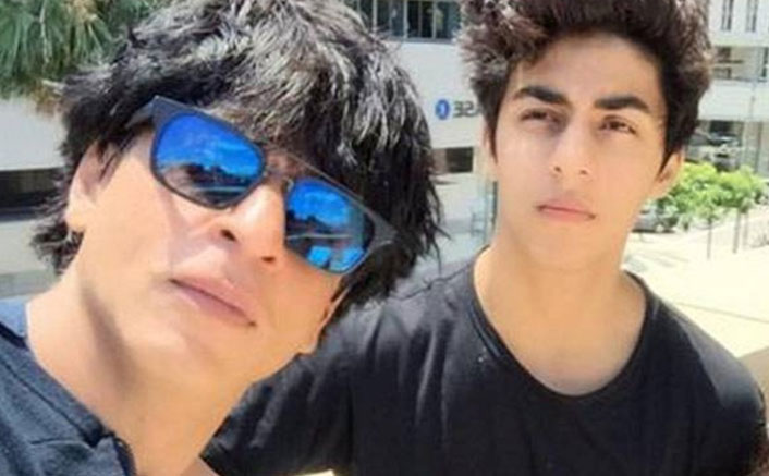 WHAT! Shah Rukh Khan's Son Aryan Khan Hit A Girl For Calling His Dad 'Fat, A**hole'; Actor Had THIS Reaction
