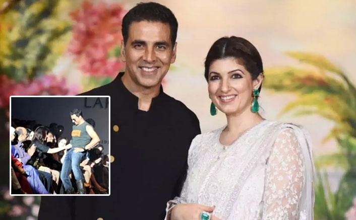 When Twinkle Khanna Unzipped Akshay Kumar's Pants & Were Arrested For It!