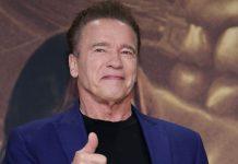 WHOA! Arnold Schwarzenegger Donates Medical Equipment Worth $1.43 Million