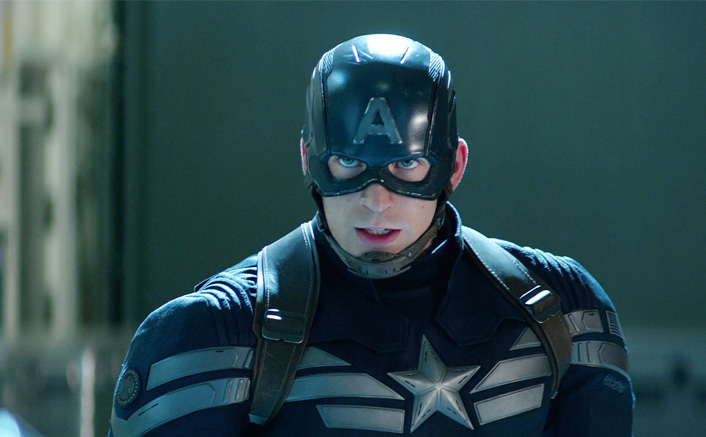 WHOA! Avengers: Endgame Writers Reveal They Weren't Going To Take Chris Evans' Captain America In THIS Marvel Film