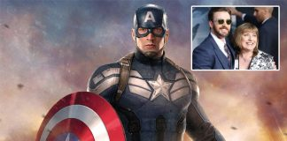 WHOA! Chris Evans AKA Captain America's Mom Reveals The Actor Was Not Ready Play The Marvel Superhero