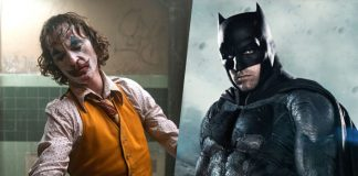 WHAT! Joker Fame Joaquin Phoenix Was Earlier Supposed To Play Batman