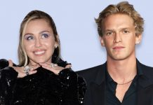 WHOA! Miley Cyrus & Beau Cody Simpson Delivers Tacos To Healthcare Workers Amid COVID-19 Pandemic