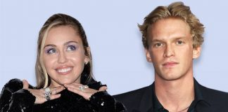 Miley Cyrus & Cody Simpson Continue To Make Their Lockdown Exciting; Here's How