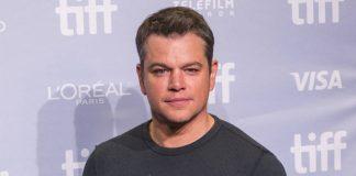 Why Matt Damon isolated in a small Irish town