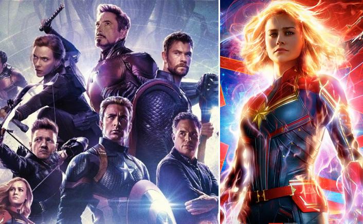 Will Brie Larson's Captain Marvel 2 Set A Narrative For Avengers 5 Movie?