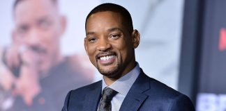Will Smith to host, executive produce 16-episode stand-up comedy series