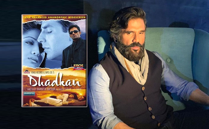 WOAH! SunielShetty REVEALS Who He Would Like To See In Dhadkan 2 & We Are Already InLove With The Cast