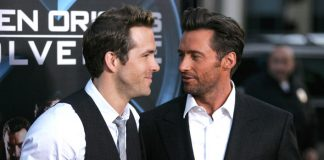 'Wolverine' Hugh Jackman Spells Out The Conditions For A Truce With 'Deadpool' Ryan Reynolds