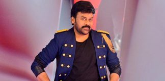 World Dance Day Chiranjeevi Urges Fans To Shake A Leg To Beat Stress Amid Lockdown