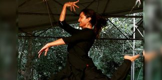 World Dance Day: Manju Warrier Shares A Graceful Picture Of Her In Motion