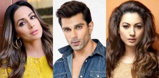 World Health Day 2020: Hina Khan To Karan Singh Grover, TV Celebs Are Giving Major Fitness Goals During Quarantine