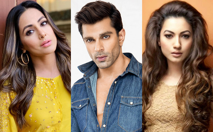 World Health Day 2020: Hina Khan To Karan Singh Grover, TV Celebs Are Giving Major Fitness Goals During Quarantine