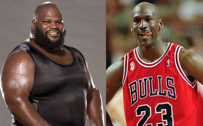 WWE Hall of Famer Mark Henry who is also called the World's Strongest Man has recently shared a tense encounter he had with the famous six-time NBA Champion Michael Jordan. The event took place during the 1996 summer Olympics.