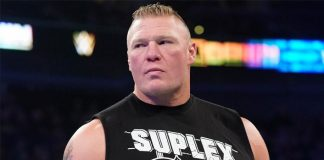 WWE: Here's When Brock Lesnar Might Return To Small Screen Post His Wrestlemania 36 Defeat
