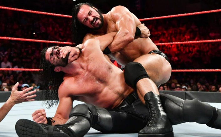 WWE Monday Night Raw Results: Perfect Build Up To The Money In The Bank Pay Per View