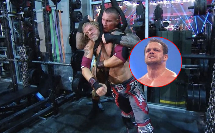 WWE: Randy Orton VS Edge's Match Is Most Criticized In Wrestlemania 36 & It Has A Connection With Chris Benoit's Suicide
