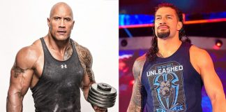 WWE: The Rock's REACTION To A Match WIth Roman Reigns Is Sure To Make Fans Happy