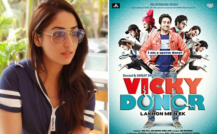 """Yami Gautam On 8 Years Of Vicky Donor: """"Not Many Newcomers Get To Play Such Roles"""""""