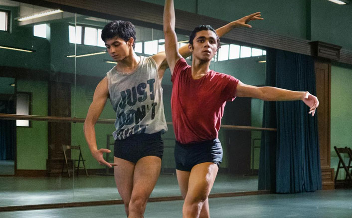 Yeh Ballet Creates HISTORY By Becoming The 1st Indian Film To Get Recommended By Netflix CEO Reed Hastings