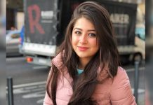 Yeh Hai Mohabbatein fame Aditi Bhatia stuck in LA due to lockdown